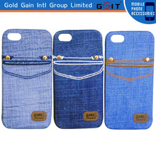 Fashional Design Cell Phone Case for iPhone 5