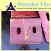 China crusher Jianshi,Shenyang,Sanbao jaw crusher spare parts toggle plate