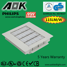maunfacturer mass market CE Rohs certificate160W Promotion Price LED Recessed Light