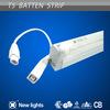 Single tube light bracket suitable for T5 fluorescence Lighting tube