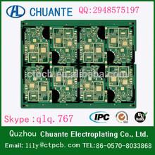 pcb board fr-4 high quality pcb printer