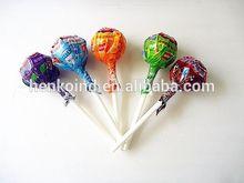 apple flavour Lollipop candy