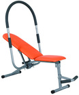 Ab king pro/bench chair/sit up bench