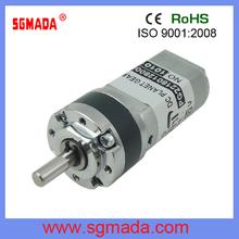 Motor eléctrico juguetes