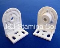 Spring roller blind parts / Roller blind / Plastic bracket set