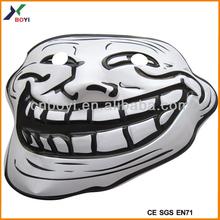 Personalized custom made face masks/eco-friendly customized masks/face mask customize