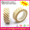 High quality famous brand japanese washi tape rice paper for package
