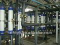 تصفية الأغشية فائقة استخدامها لتنظيف المياه المياه والمياه الصناعية، حجم 10''