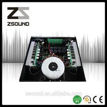 Hot sale pro audio power amplifier kit (CE,RoHS)