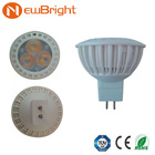 led mr16 gu5.3 3W mr16 led bulbs led spot light New design