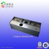 precision stamping/punching sheet metal machine parts