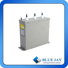 BKMJ Series Low Voltage Reactive Compensation Power Capacitor