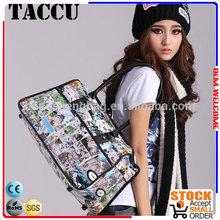 TH1203 Popular design PU leather handle handbag wholesale handbag brand