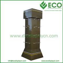 T-shirt Cardboard Display/ Cardboard Dump Bin Display/ Merchandising Display Box