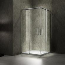 Good quality fiberglass shower enclosure bathroom design