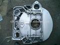 The beiben moteur weichai carter d'huile