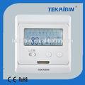 Tekaibin e31.116 não- programação termostato do quarto aquecimento por piso radiante