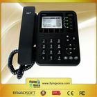 wifi cell phones for skype dual camera wifi ip phone Flyingvoice IP542N