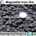 prezzo ragionevole magnetite minerale di ferro mezzi filtranti per trattamento delle acque di materiale