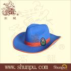 wholesale mens fashion straw cowboy hats
