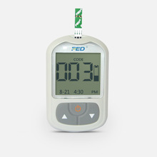 FED High quality & Accurate New Product Blood Glucose Monitoring System