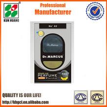 Dr.Marcus No 62 vent clip car air freshener