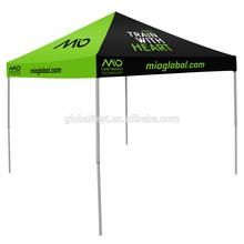 truck roof top tent/3x3m pop up tent/folding tent