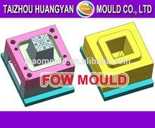 injection flower pot molds provider