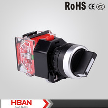 CE ROHS switch selector