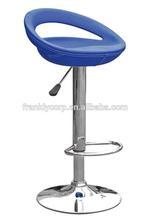 Hot sale ABS bar stool/bar chair/painted bar stools
