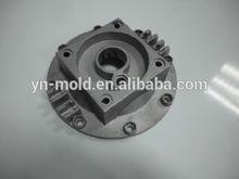uso profesional de moldeo de cromo tira de ajuste