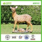 New Resin Deer/Animal Statue For Garden Decor