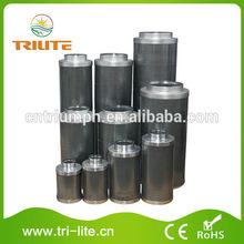 Excellent Air Cartridges Filter for Metal Inline Fan