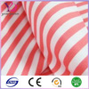 fashional cotton nylon hawaiian print fabric for dress garment