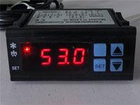 C1206-P digital temperature controller digital thermostat