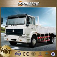Howo 4x2 heavy duty truck