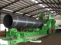 1219mm*16mm*11.8 Grade B API 5L SAW pipe