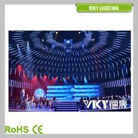 IP66 112pcs 5050 3in1 RGB LED pixel strip