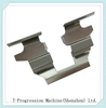 High Precision High Quality Custom Cheap Metal Stamping Products