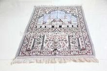 prayer rug and carpet BT-528 new design muslim mat