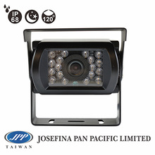 hidden cameras Waterproof IP69K Heavy Duty CCD/back up car Camera with IR for truck,bus,camping,forklift,transportation vehicles