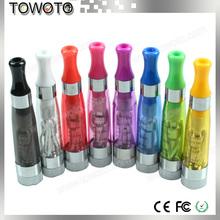 Fashionable Coil replaceable e cig CE4+ vaporizer wholesale top 10 e cigarette atomizer