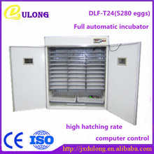 competitive price full automatic holding 8448eggs used chicken egg incubator for sale