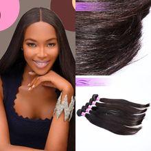 unprocessed virgin human hair factory price human hair weaving 100 european remy virgin human hair weft