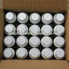 fulvic acids from leonardite humic acid
