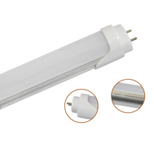 Leading manufacturer high lumen SMD 3014 80lm/w 10w/18w/26w/30w t8 led tube