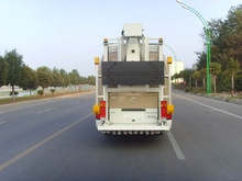 Shenhu road check-out car used in road checking and road curing