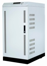Power backup system high frequency online 50KVA 3 phases UPS for medical, military