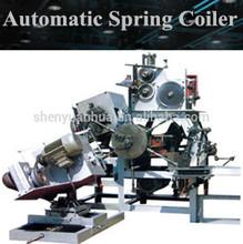 automático de primavera coiler