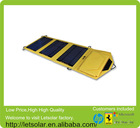 2014 new pv solar panel 220w for iPhone and iPad and Samsung directly under the sunshine